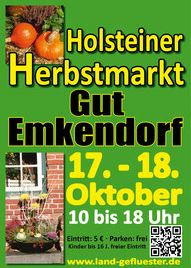 Herbstmarkt in